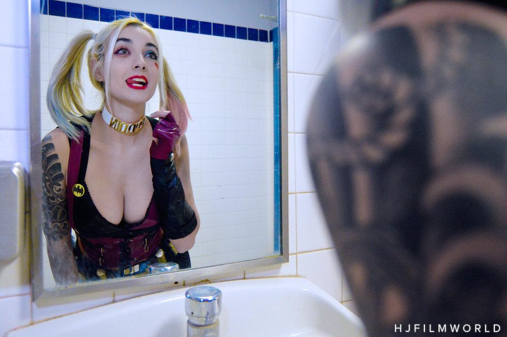 Model: Rayssa Squarcios