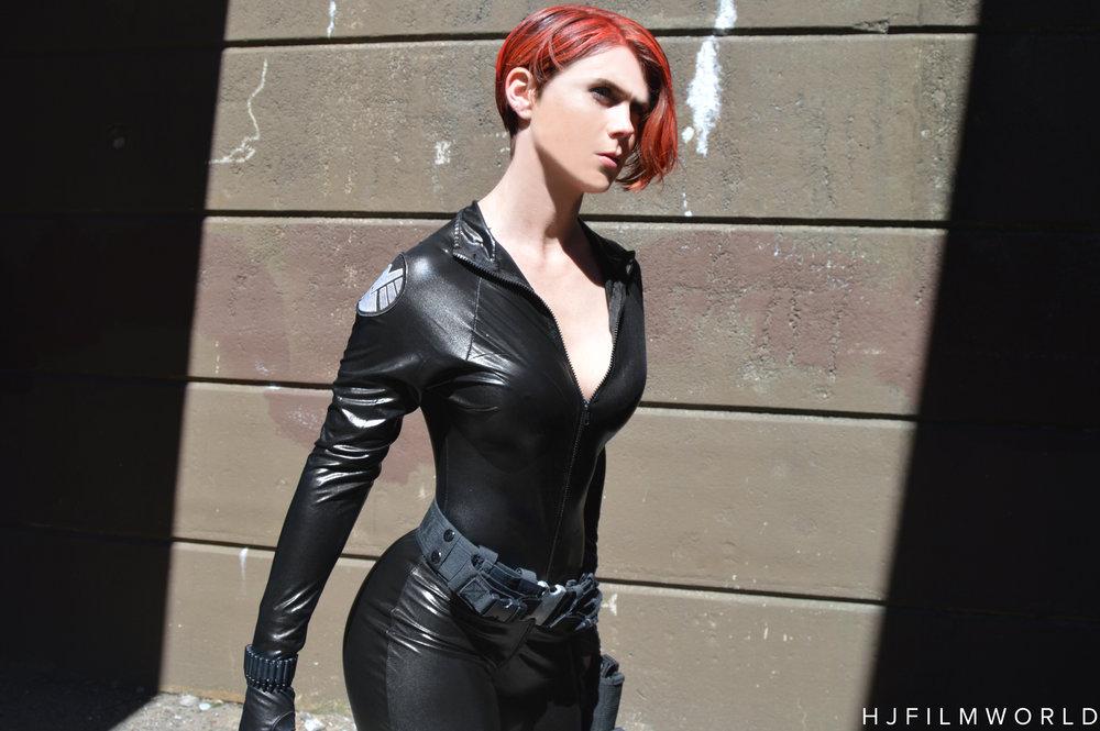 Model: Caitlin Wilson