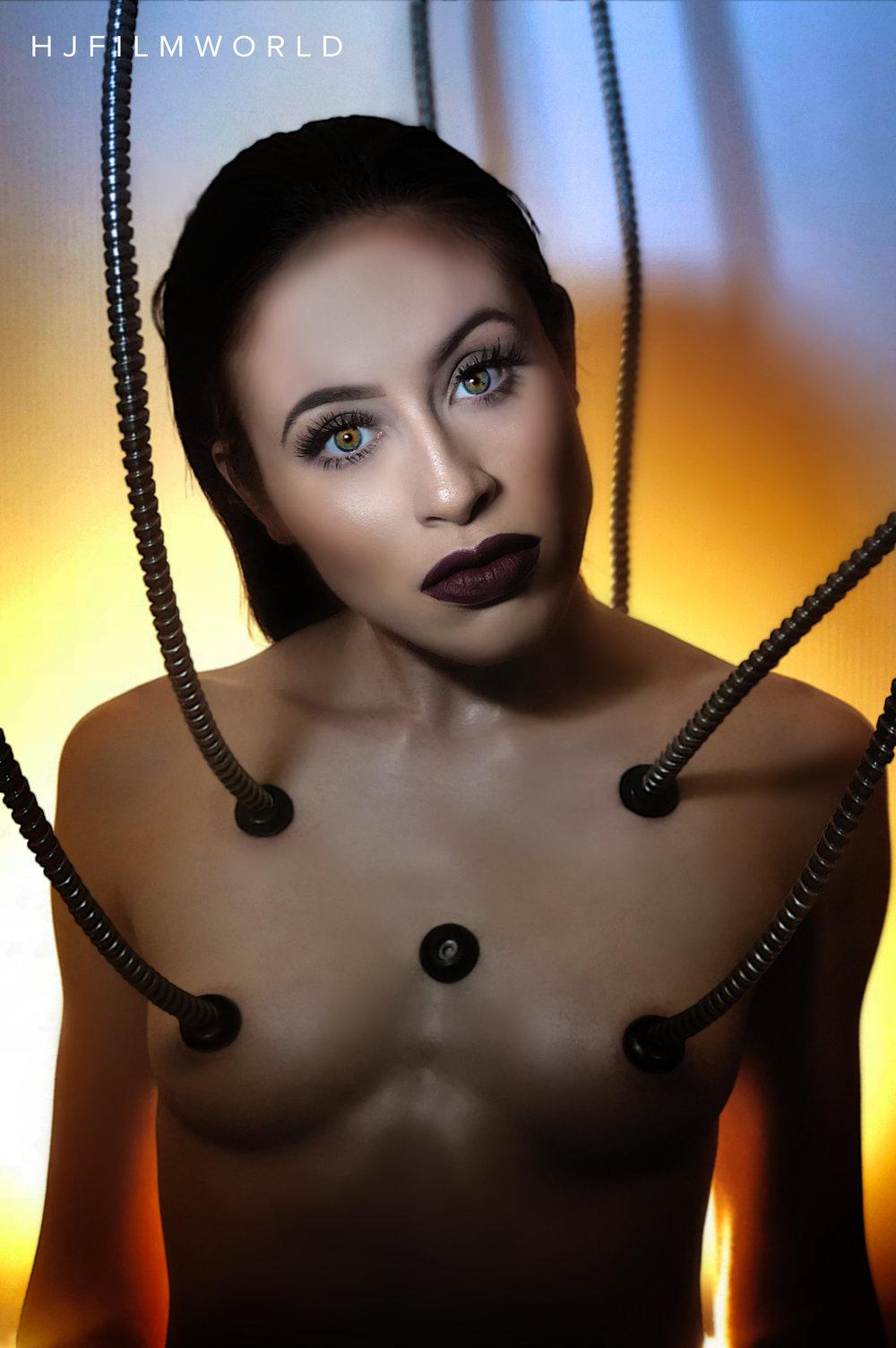 Model: Scarlett Spice