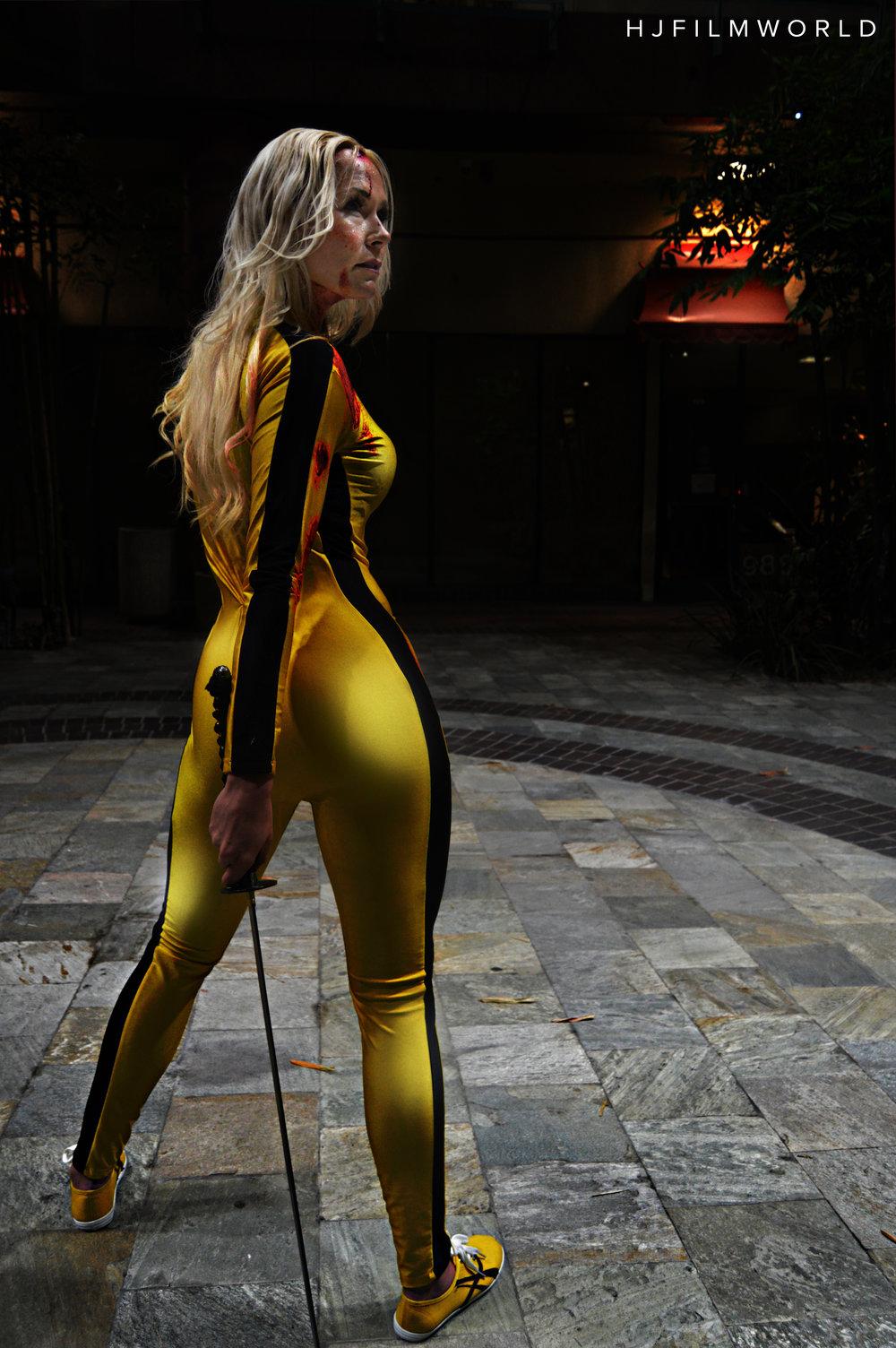 Model: Rebecca Shumskis