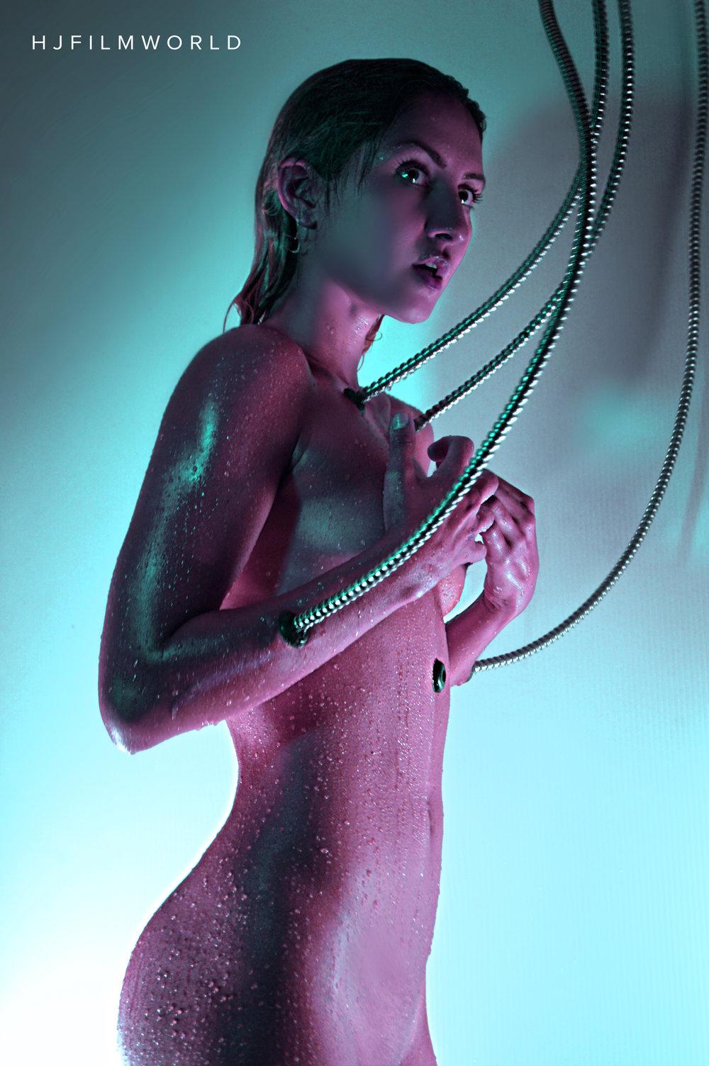 Model: Nika Drandrova