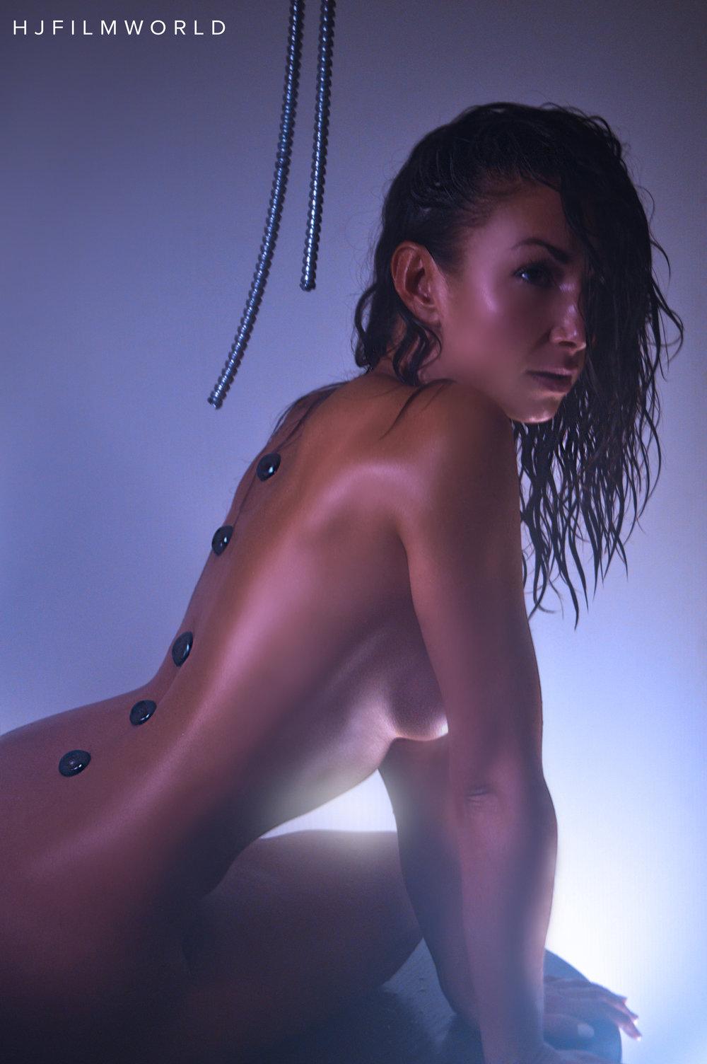 Model: Kerryn Feehan