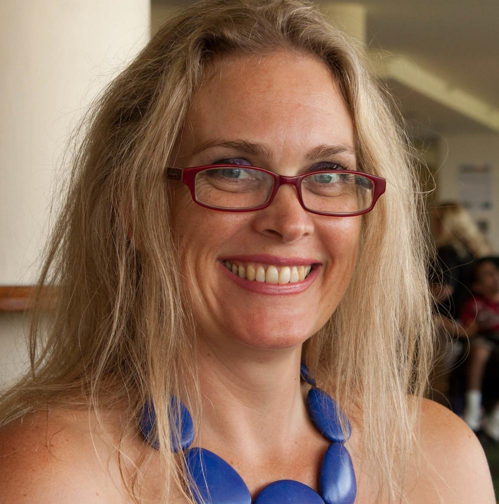 Sue McLachlan - Australian Female Voice Talent