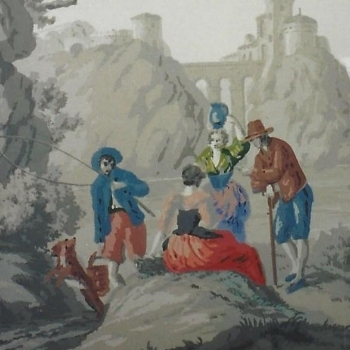Les Cotes de Villefranche (Coasts of France)