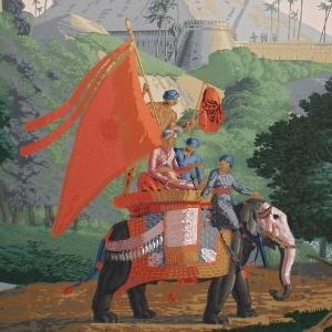 L'Hindoustan ( HIndoustan)