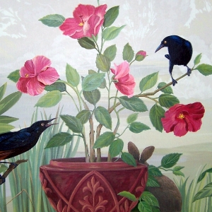 Artist's Canvas
