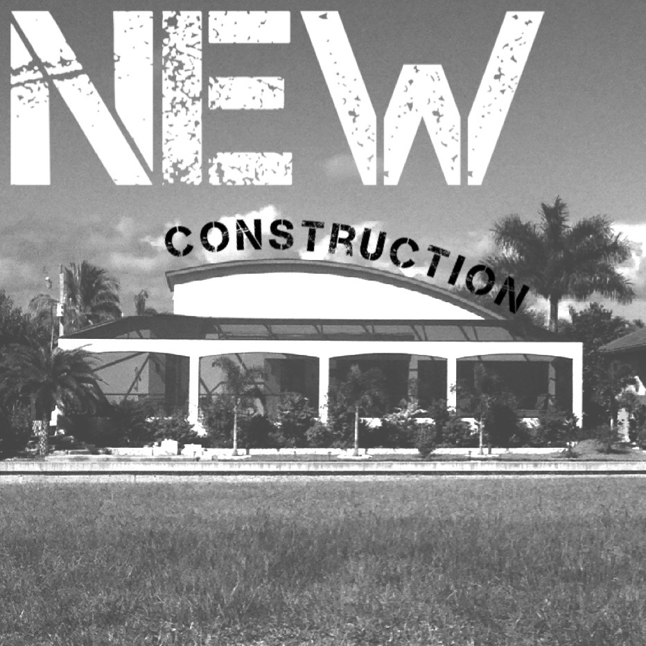 Naples New Construction