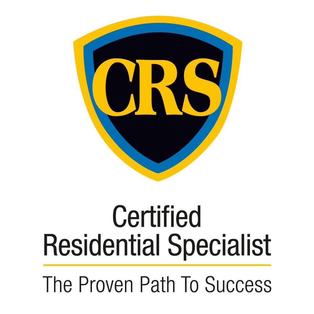 CRS Designation