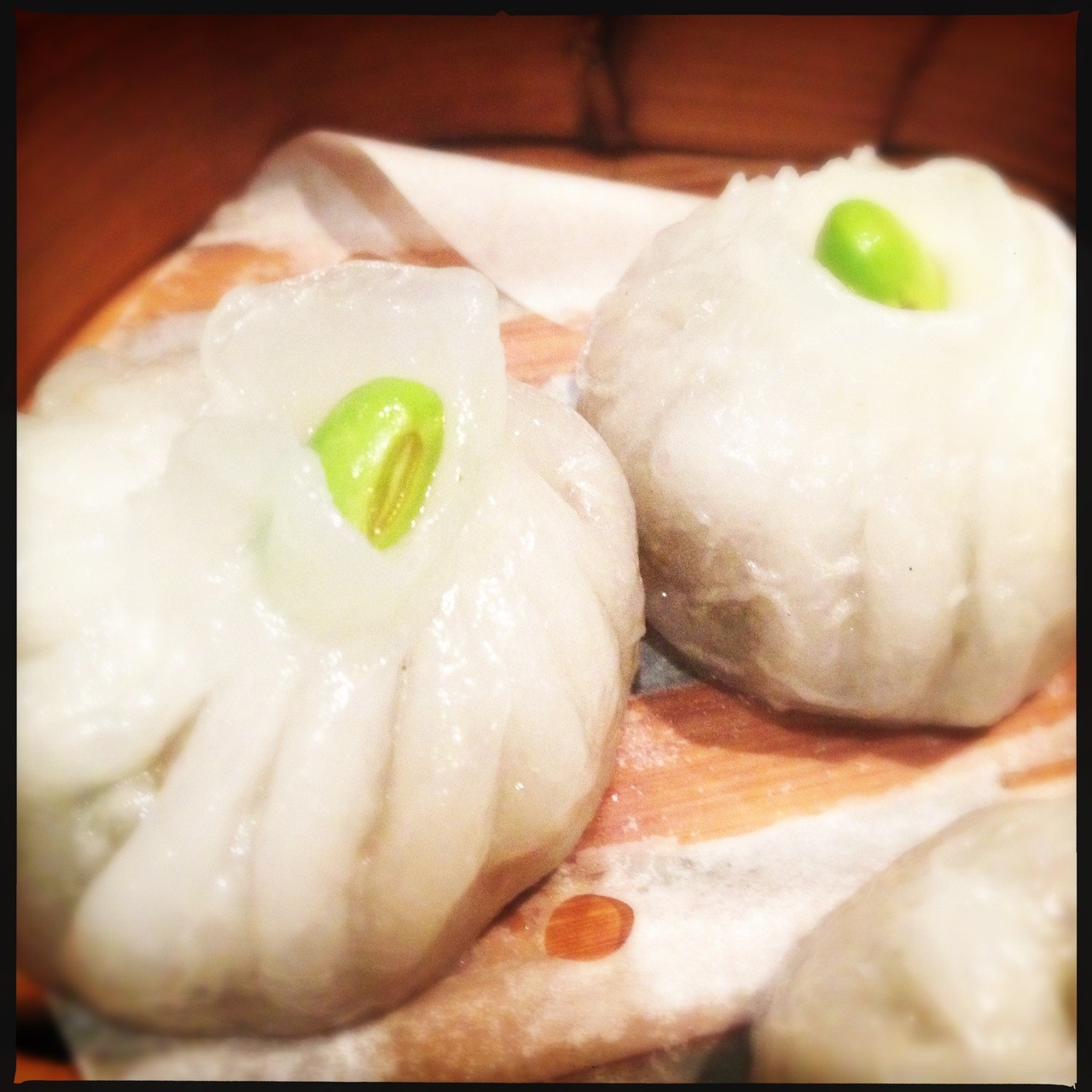 #DimSum? #DimYum. @PingPongDC #eat #DC  Loftus Lens, DC Film, No Flash, Taken with  Hipstamatic