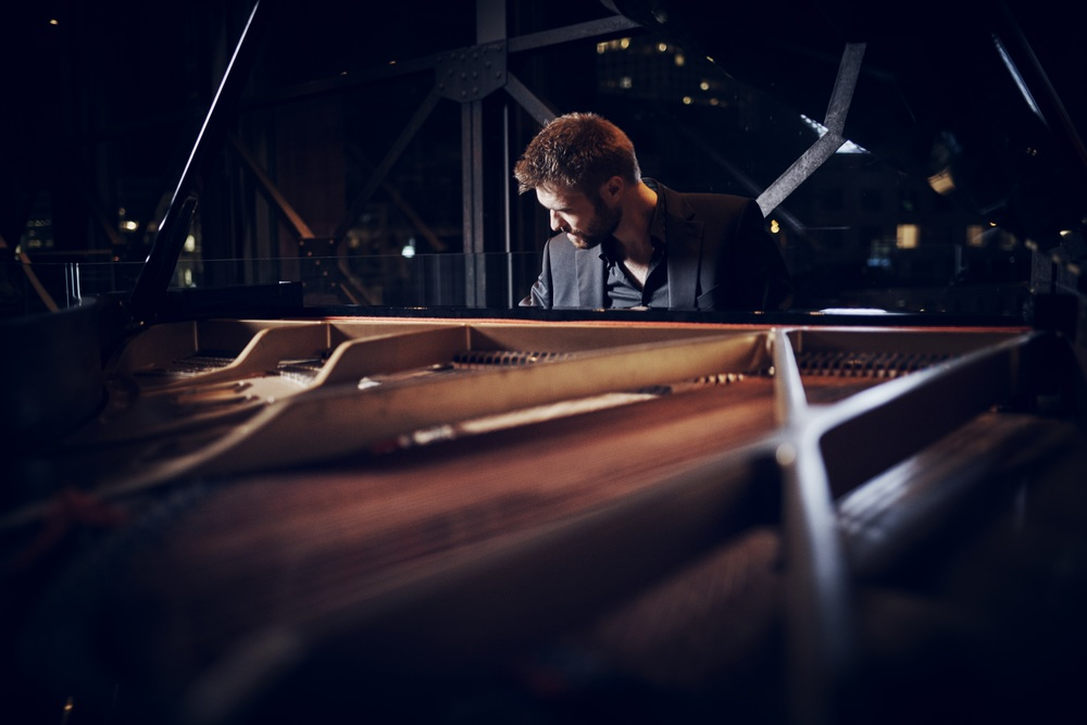 Lukas Gernet Musician