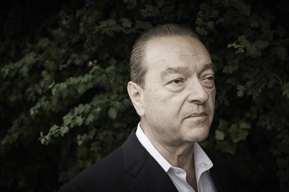 Oswald Grübel