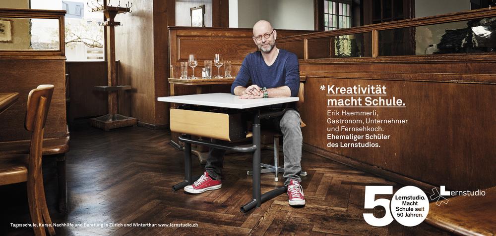 Lernstudio Advertising