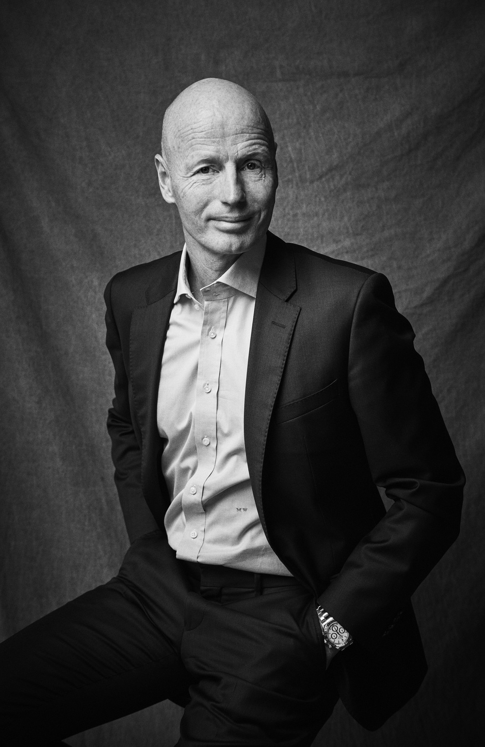 Marc Walder CEO Ringier AG