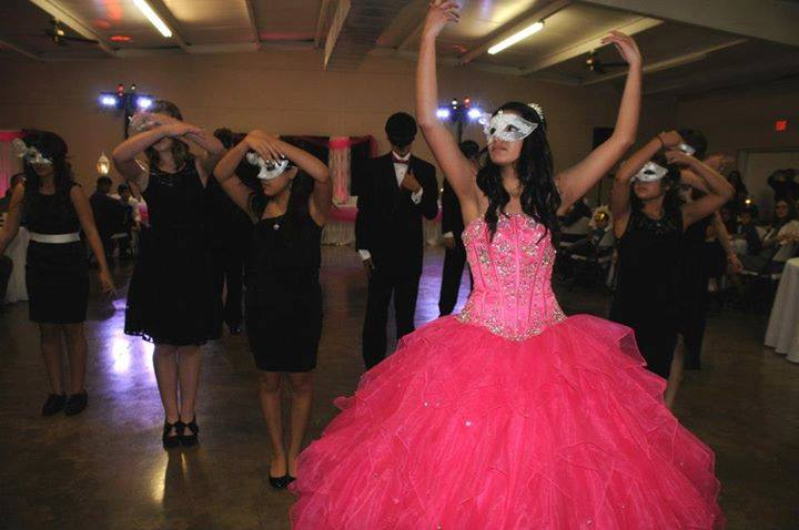 Masquerade Quinceanera Theme 39613 MOVIEWEB