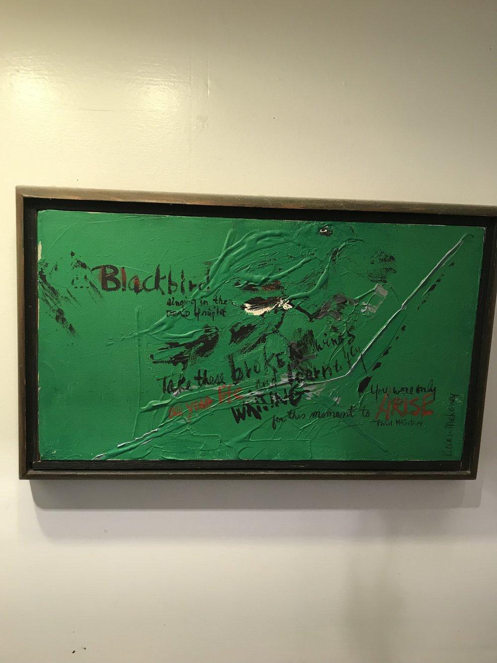 Blackbird (1975)