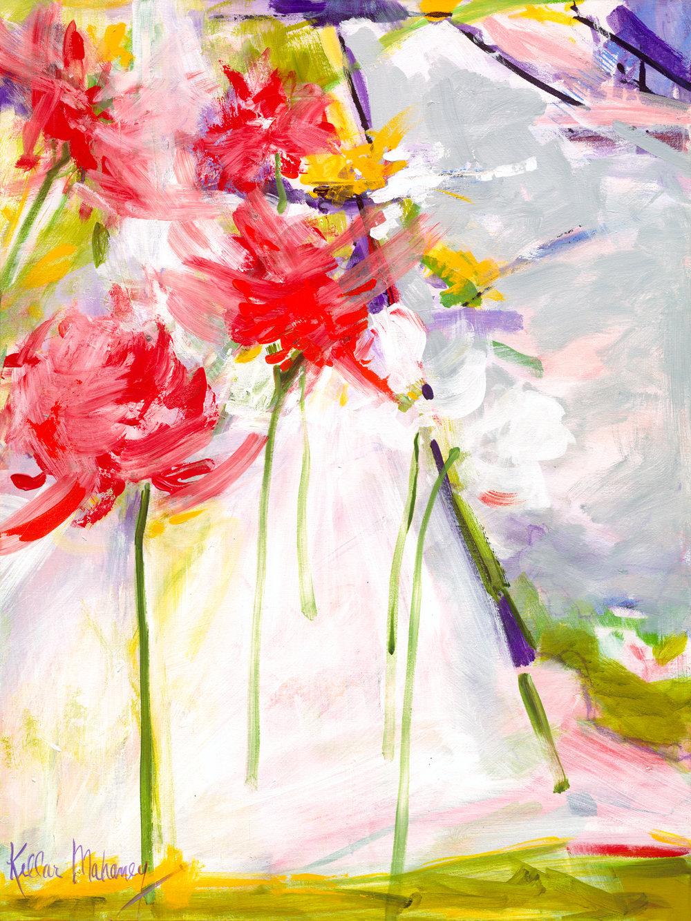 Wayside Bouquet  (2003)