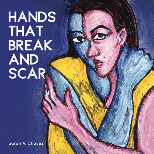 - Purchase Hands That Break and Scarfrom Sundress Publications.