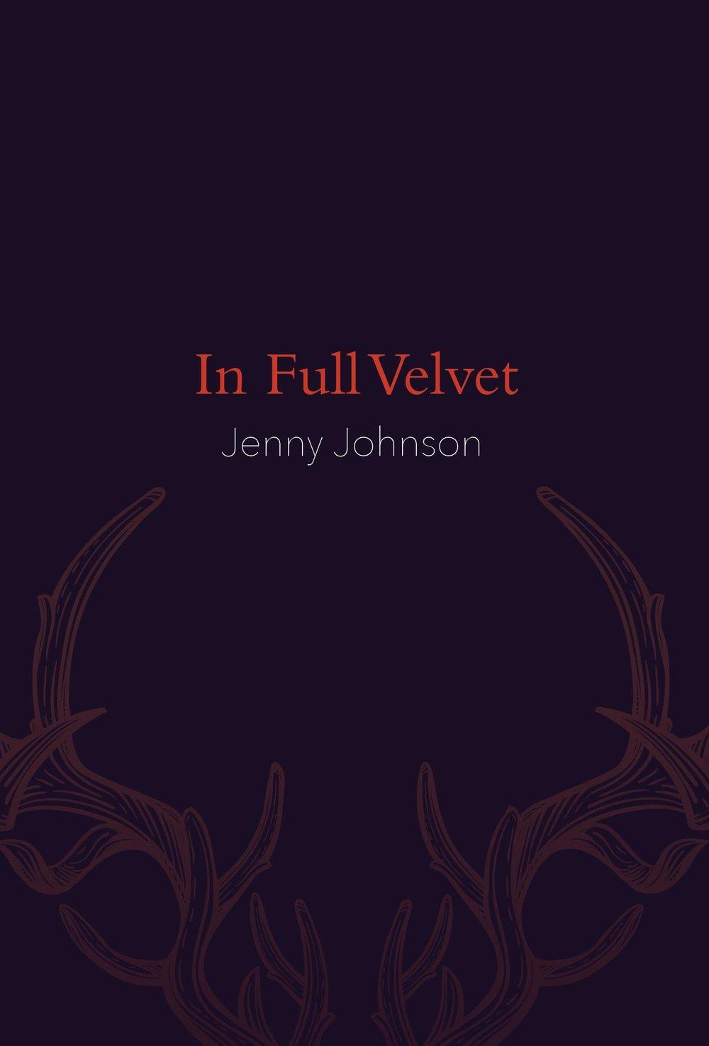 - Purchase In Full Velvetfrom Sarabande Books.