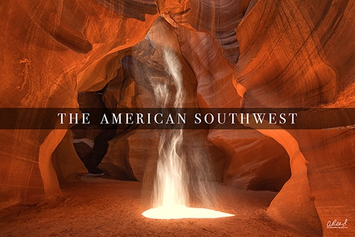 American Southwest Fine Art Photography