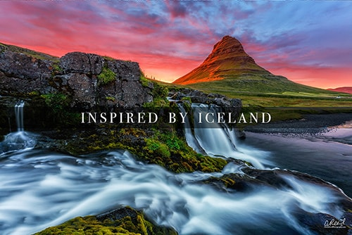 Iceland Nature Photography Aaron Reed
