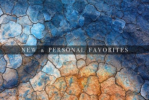 Aaron Reed Newest Work Personal Favorites
