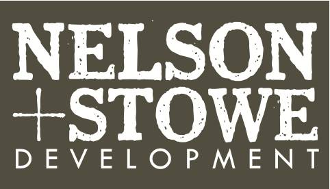 Nelson+Stowe Development
