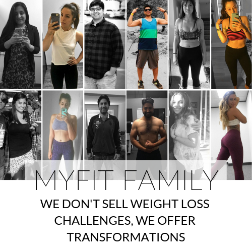 myFIT Family