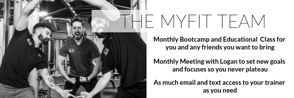 The myFIT Team and benefits of working with them