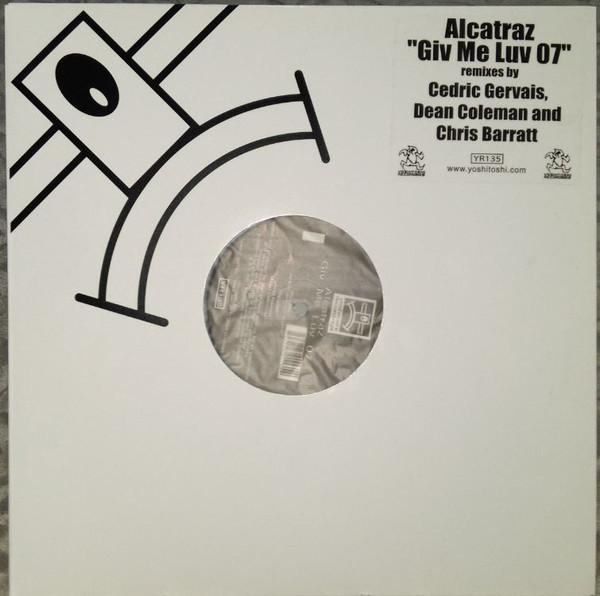 Alcatraz - Giv Me Luv 07