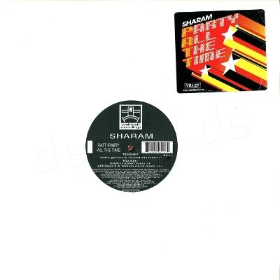 Sharam - PATT (Remixes)