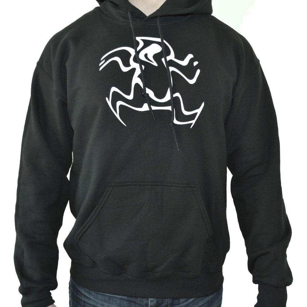 Standard Warrior Hoodie - $30
