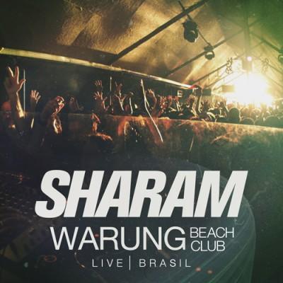 Sharam: Live at Warung Beach Club  $10.00