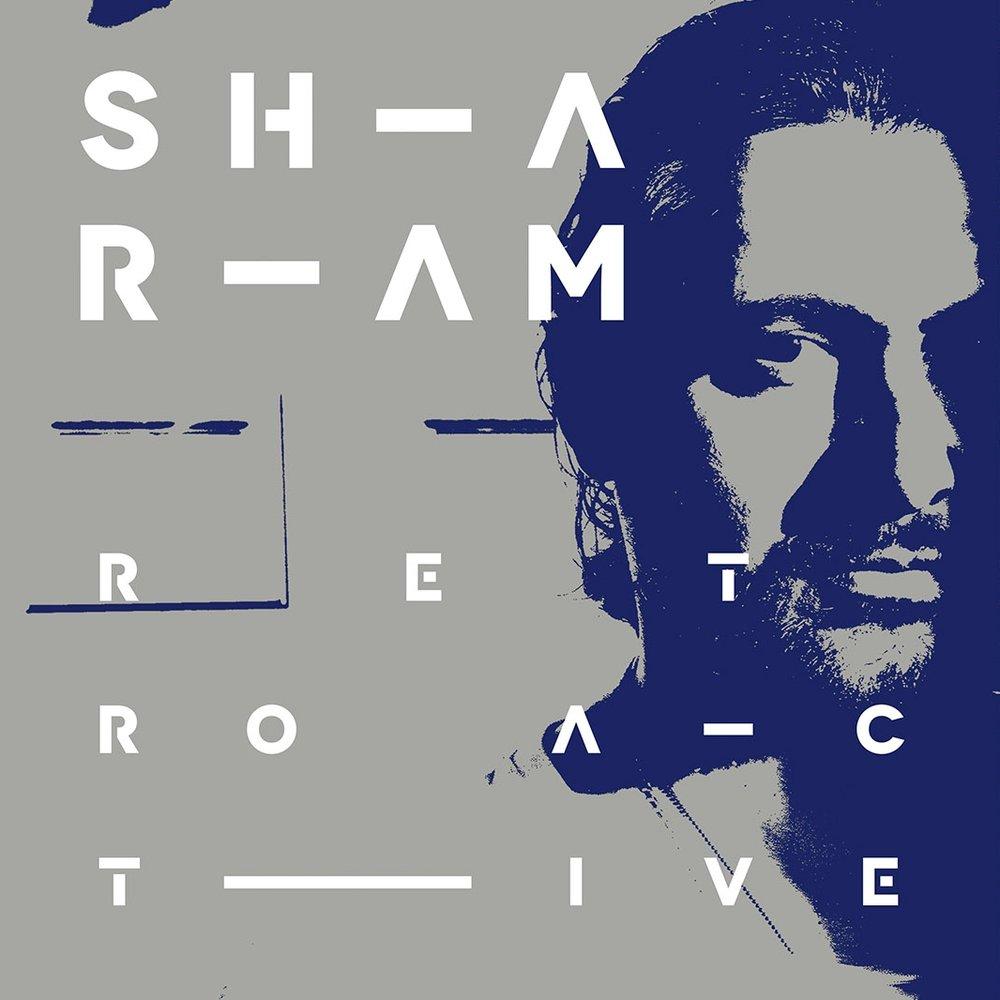 Sharam - Retroactive $10