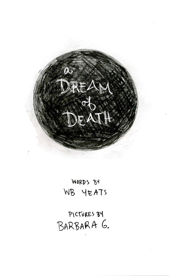 """A Dream of Death""   Read here"