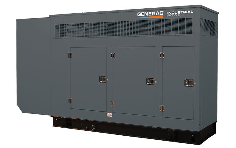 Generac Automatic standby generators provide emergency backup electricity when the power goes out.