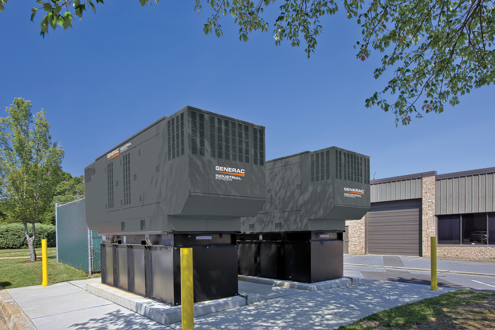 Generac automatic standby generator systems can be sized and configured for any backup power need. We supply generators in a wide variety of power outputs, fuel types, and voltage configurations. And since you're buying on State Contract, you can skip the bid process altogether, assured that you're getting the best product at the lowest possible price.