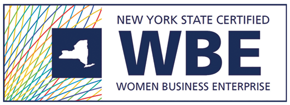 WBE Woman Owned Business Enterprise New York State Generators