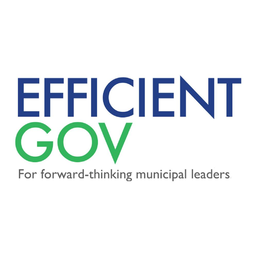 Efficient Gov grant funding for generators