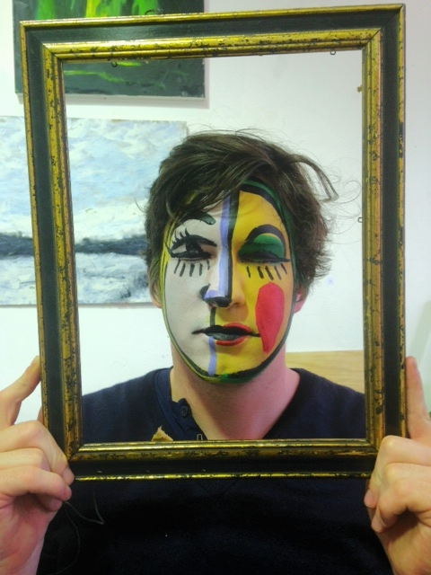 An 'Original' Picasso!