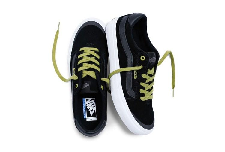 VANS Style 112 PRO (Van Der Linden) — Crooks Skateshop El Paso Texas 6343a044a