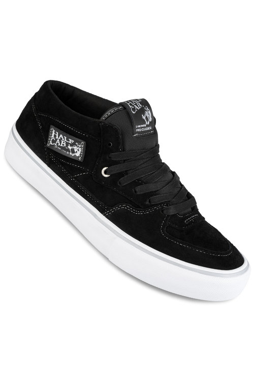 VANS Half Cab PRO (25th) — Crooks Skateshop El Paso Texas b44565056