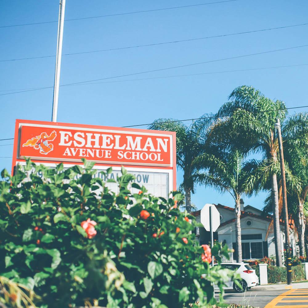Eshelman Elementary