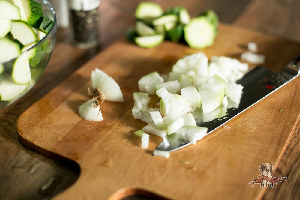 The humble onion...