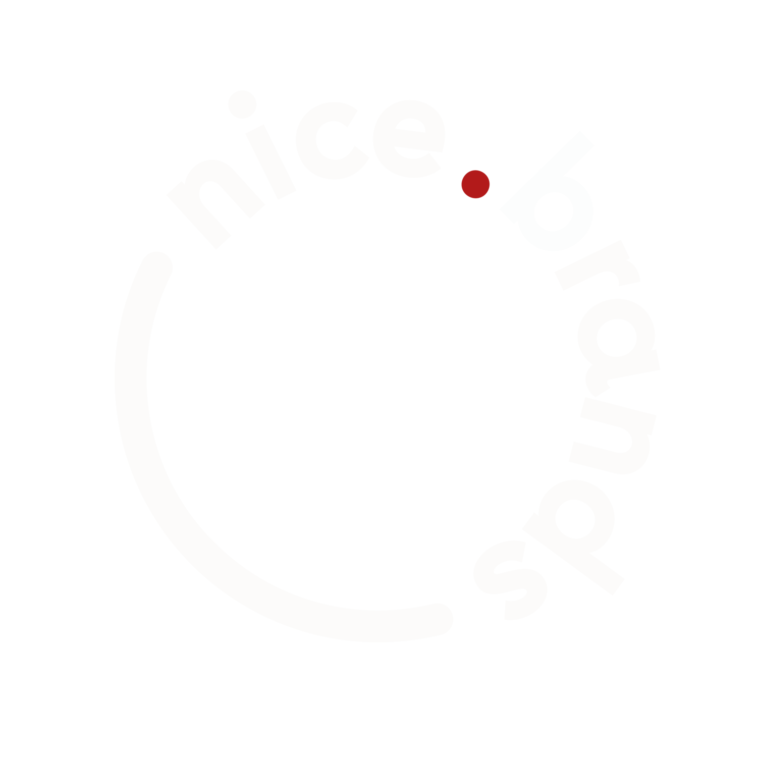 nice.brands - yes, we're different