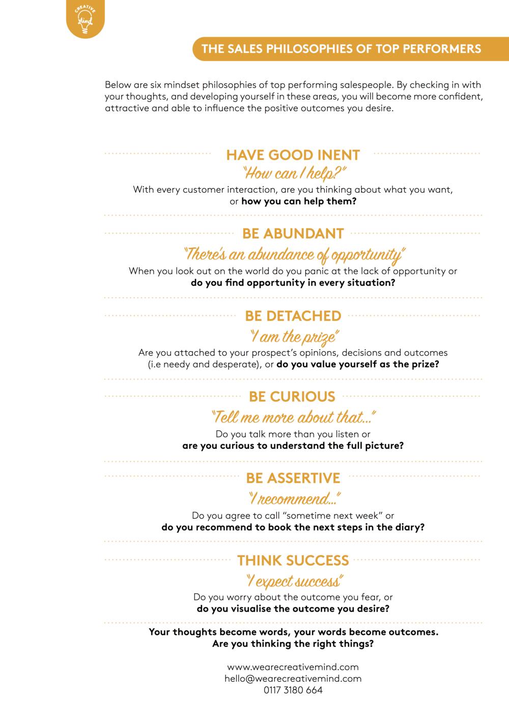 CreativeMind_6 Sales Philosophies.png
