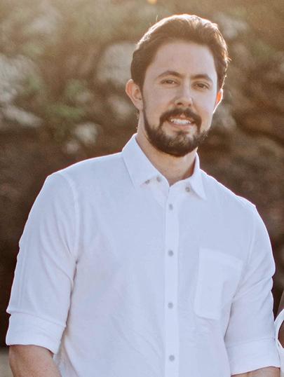 Jeff Lazkani VP Business Development & Strategy