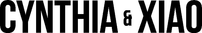 Cynthia & Xiao Logo (vector).png