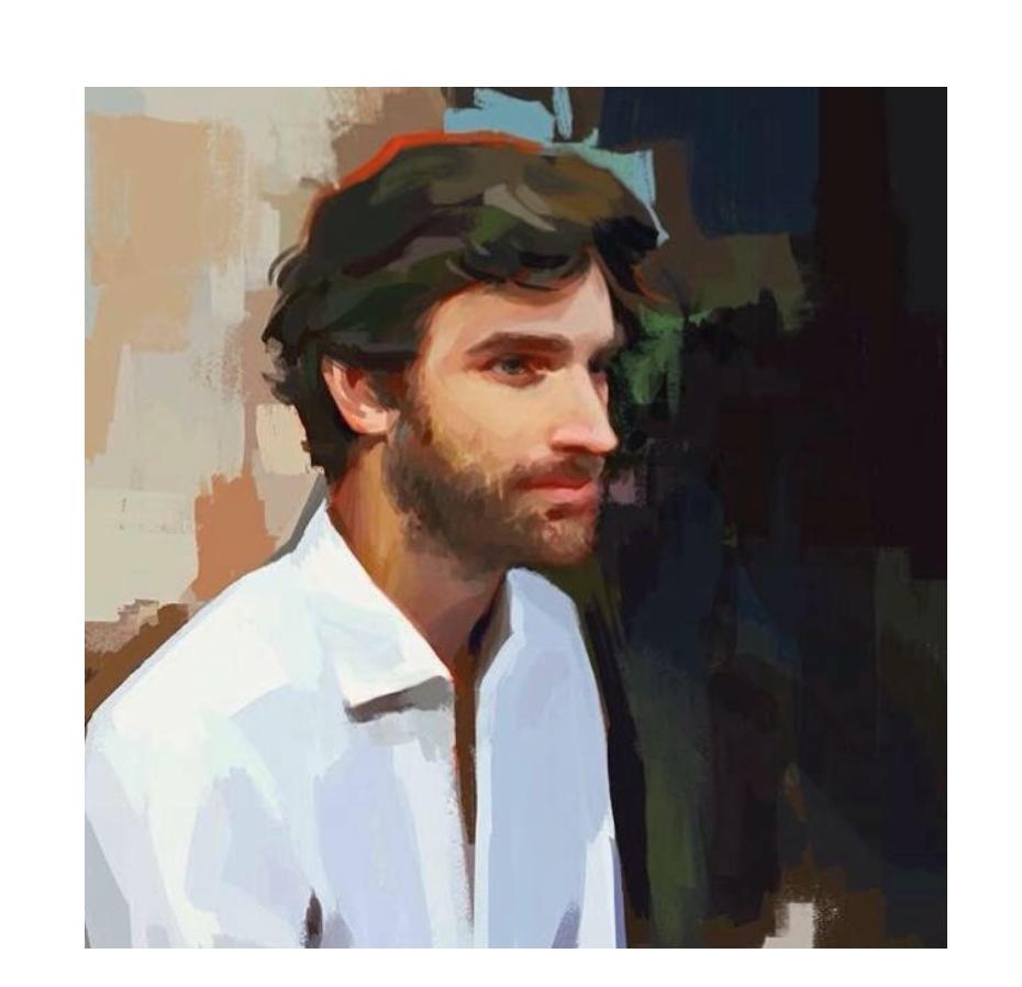 Artwork by Ignasi Monreal