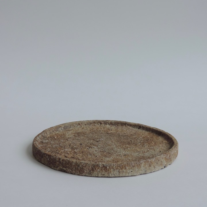 171a - Small Textured Serving Disc.jpg
