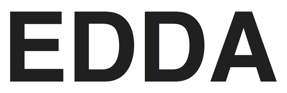 Edda Logo black on white jpg